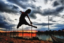 Photography/Great Photo Ideas / by Yussell Eugenio