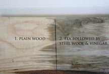 DIY projects - wood