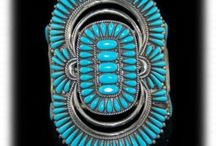 Turquoise Love / by Malary McGraw