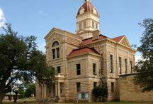 Calvert, TX / by Melanie Bondy