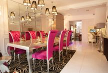 London Showroom / Glamorous London Showroom to view these items