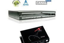 TV - Antennes - Satellite - Camping-car