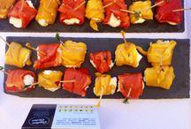 FINGER FOOD DI CANTIERE CUCINA / I nostri prodotti finger food
