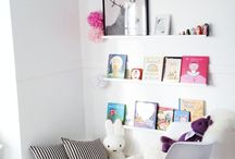 Children's Rooms / If I was a kid again, I would live here! / by Diary of a First Time Mom