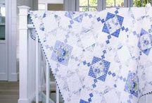 Erinna's quilt