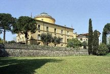 Villa La rotonda / @INVERIGO
