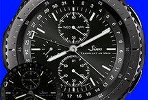 Gear S3 Watchface