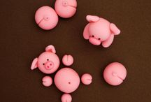 Pig project / by Tracy Gordon