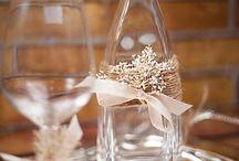 στολισμος κρύσταλλα γαμου