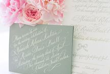 Printed Materials / by Kristin Newman Designs
