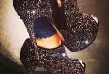 Shoes me!