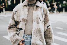 Winter Wear 2018