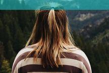 REISEINSPIRATION | Gedanken über das Reisen / Warum reisen wir? Was kann das Reisen uns beibringen? Was lernen wir auf unserem Weg? Wovor haben wir auf Reisen Angst und wie überwinden wir sie? Hier findest du viele inspirierende Gedanken über das Reisen.