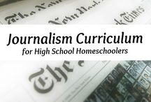 Homeschooling Journalism