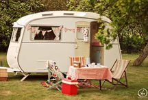 ♡ Camper & Caravan ♡