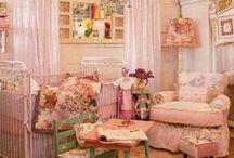 Interior Design / by Enchanted Mist Designs