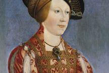 Hangarian 1516-1614