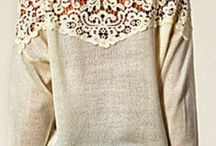 Crafts - Upcycle - Sweater