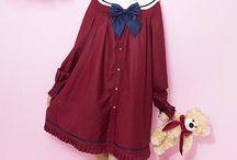Fashion. Lolita