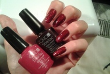 interesting sets of nails..inspiration