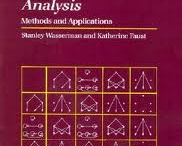 Social Network Analysis Books Worth Reading / Books from the field of Social Network Analysis Tab created for FB community page https://www.facebook.com/SocialNetworkAnalysis