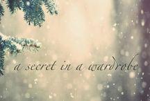 Narnia Wedding Ideas