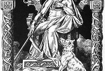 Mythology  / by Lisa Overton Robinson