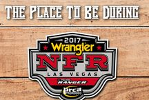 National Finals Rodeo / See all the action at the National Finals Rodeo