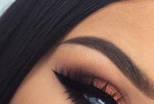 Makeup Natal/Reveillon