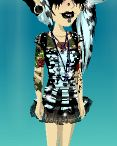 Msp look (from my accounts) / so this basicly its what my avatar looks like