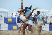 SUper Beach5's Rugby - Beach Rugby / www.beachrugby.eu https://www.facebook.com/BeachRugby.Lignano