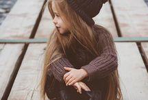 Kids / by Abby Olson
