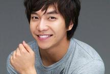 Lee seung gi / ☺️