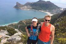 Tailor-Made Trail Running Tours / #RunCapeTown offers tailor-made, adventure trail runs to off-the-beaten-track places, in addition to the routes we offer on our website - www.runcapetown.co.za #trailrunning #adventure #tourism #explore #runningtours #ecotourism #CapeTown