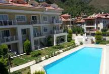Marmaris Günlük Kiralık Villa ve Apartlar