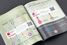 Журналы, газеты/magazines, newspapers / Дизайн и верстка журналов, газет
