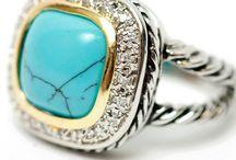 •• Jewelry ••