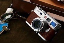 Cameras / by Jeanette Smith