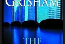 John Grisham Fanatic