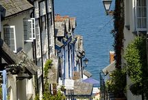 Devon, Angleterre