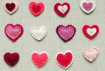 Valentine's Day Crafts  / by Elissa