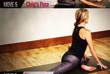 Routine Di Yoga