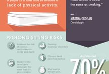 Standingdesks, sitting & health