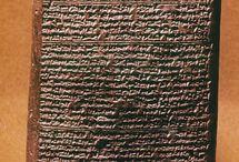 Tablite scrieri iverse