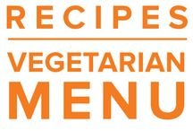 Vegetarian Freezer Menu July 2015 / Our new Vegetable Lasagna is Better than the Freezer Aisle and perfect for summer produce! Our July Vegetarian Freezer Cooking Menu also boasts recipes like Blueberry Croissant Puff and Coconut Mango Quinoa Salad that are bursting with bright fruit flavors. / by Once A Month Meals