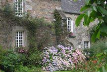 Franse huizen