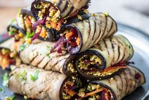 Party Recipes: Savory / Easy savory party food ideas