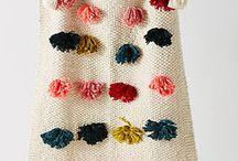 Blankets by weaving etc