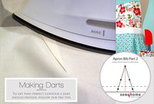 Sewing ~ Techniques