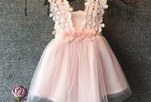 платья доче